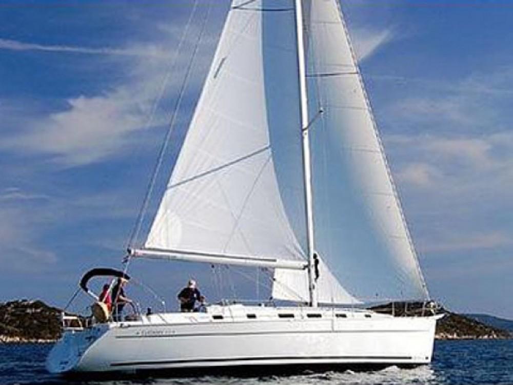 Location bateau Palma de Majorque pas cher Cyclades 43
