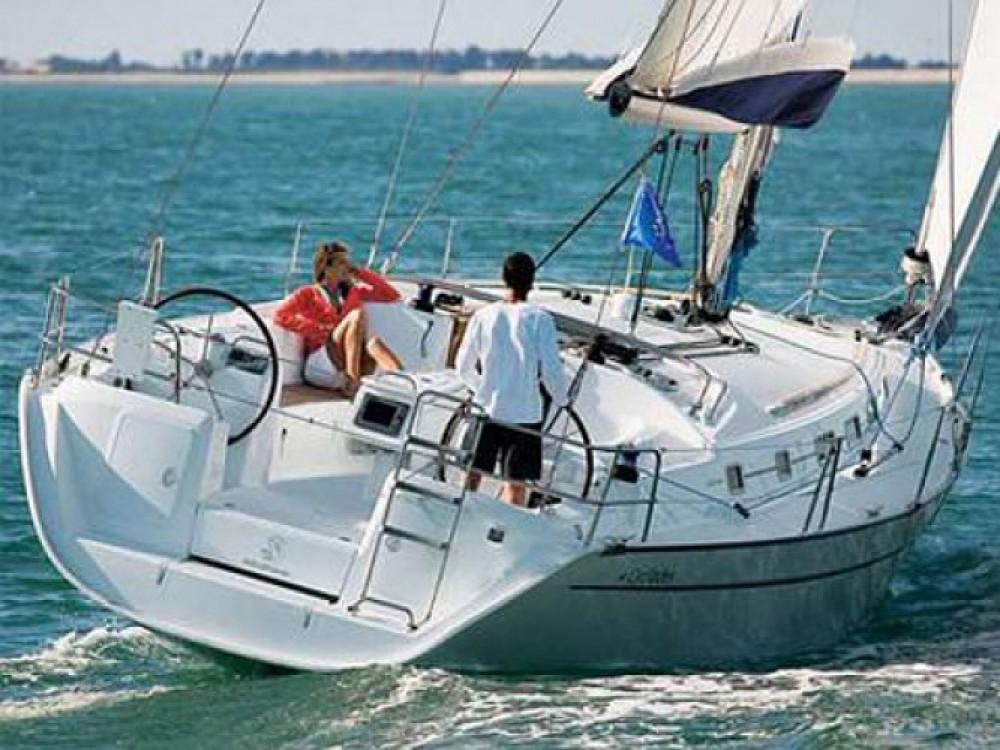 Location bateau Palma de Majorque pas cher Cyclades 39