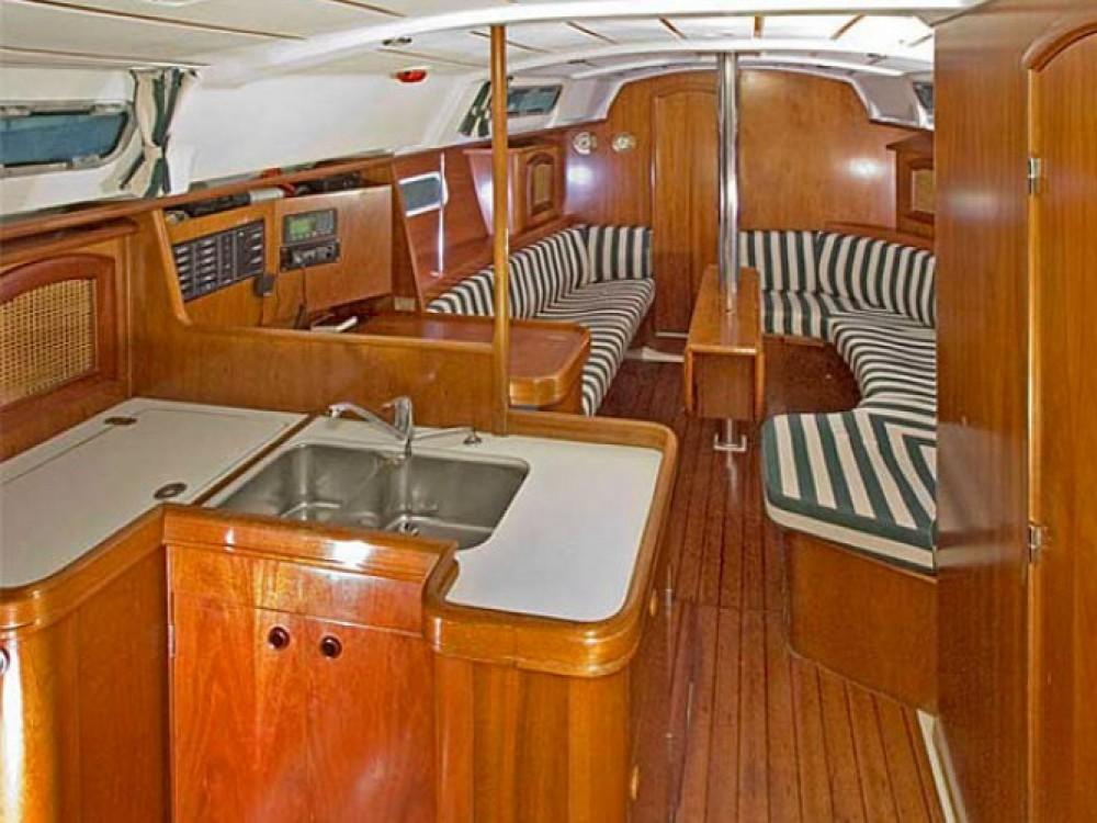 Location yacht à Palma de Majorque - Bénéteau Oceanis 361 sur SamBoat
