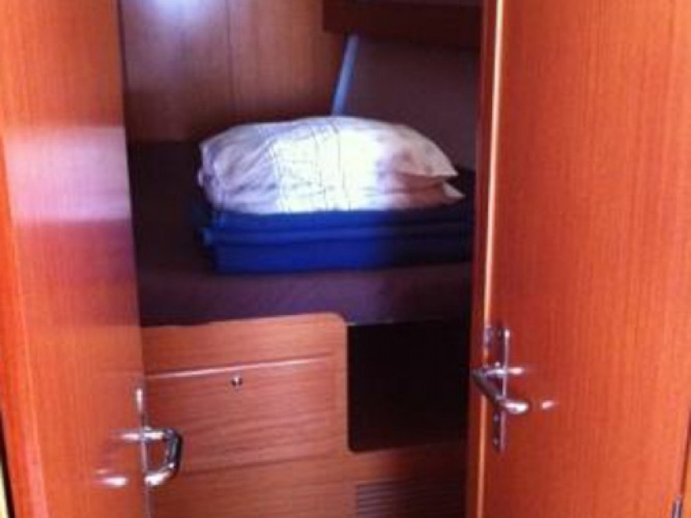 Location bateau Bénéteau Cyclades 50.4 à Pula sur Samboat