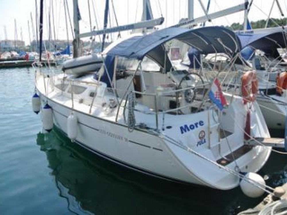 Location bateau Jeanneau Sun Odyssey 35 à Pula sur Samboat