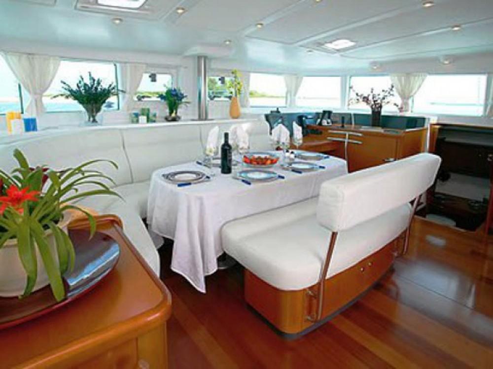 Location Catamaran à Pula - Lagoon Lagoon 440