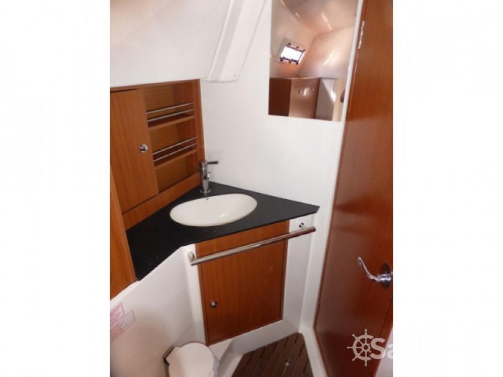 Location Voilier à Marina Naviera Balear - Bavaria Bavaria Cruiser 32