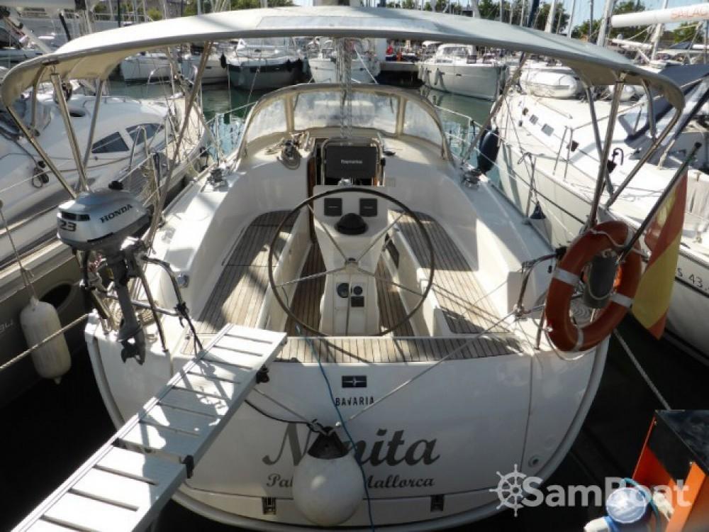 Location yacht à Marina Naviera Balear - Bavaria Bavaria Cruiser 32 sur SamBoat