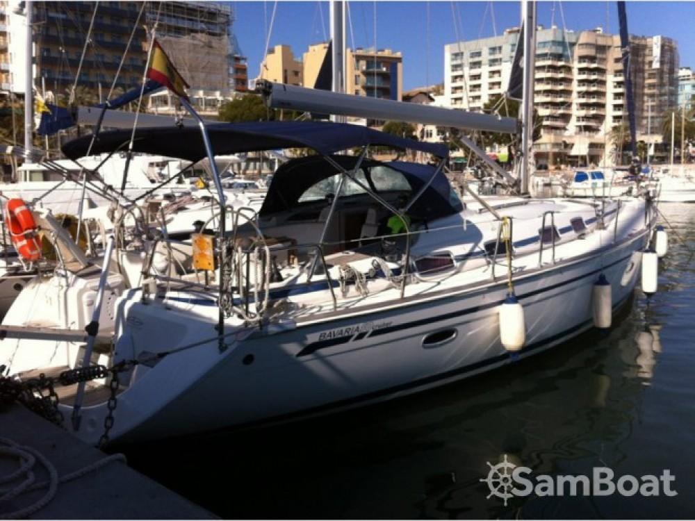 Location yacht à Marina Naviera Balear - Bavaria Bavaria 50 sur SamBoat