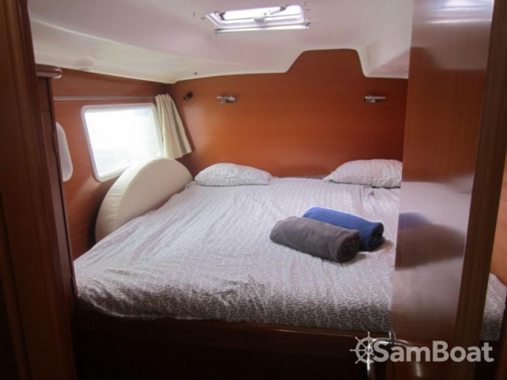 Louer Catamaran avec ou sans skipper Lagoon à Marina Naviera Balear