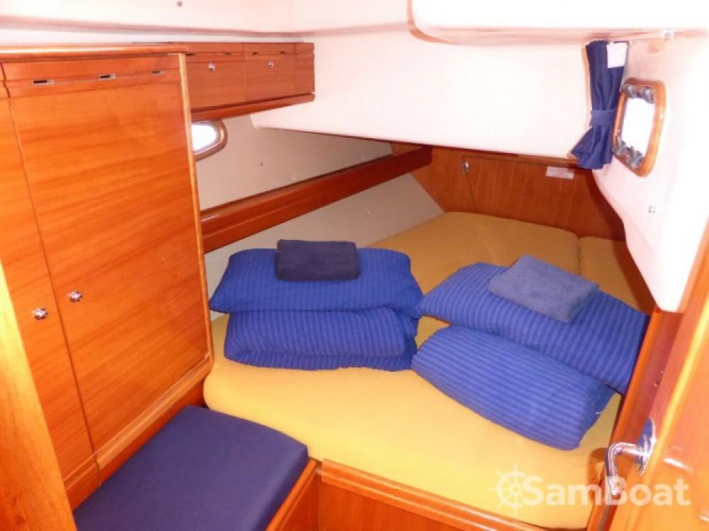 Location bateau Marina Naviera Balear pas cher Cruiser 46