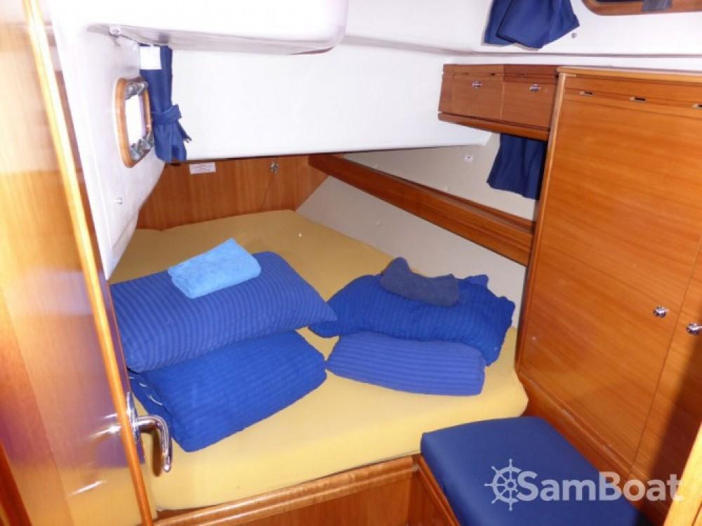 Location bateau Bavaria Cruiser 46 à Marina Naviera Balear sur Samboat