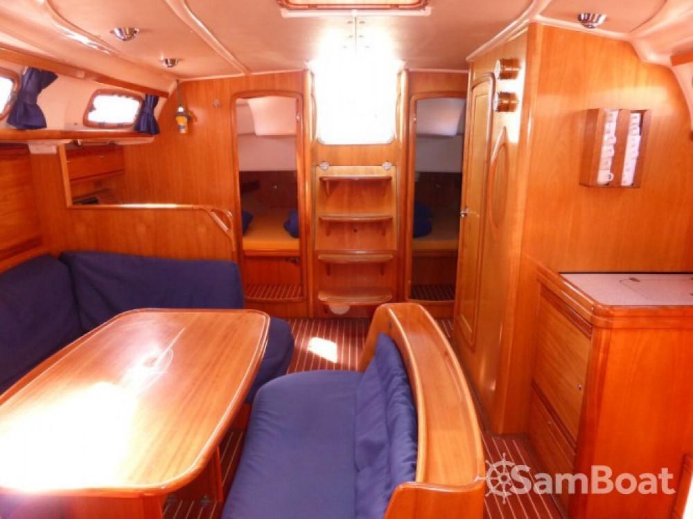 Location yacht à Marina Naviera Balear - Bavaria Cruiser 46 sur SamBoat