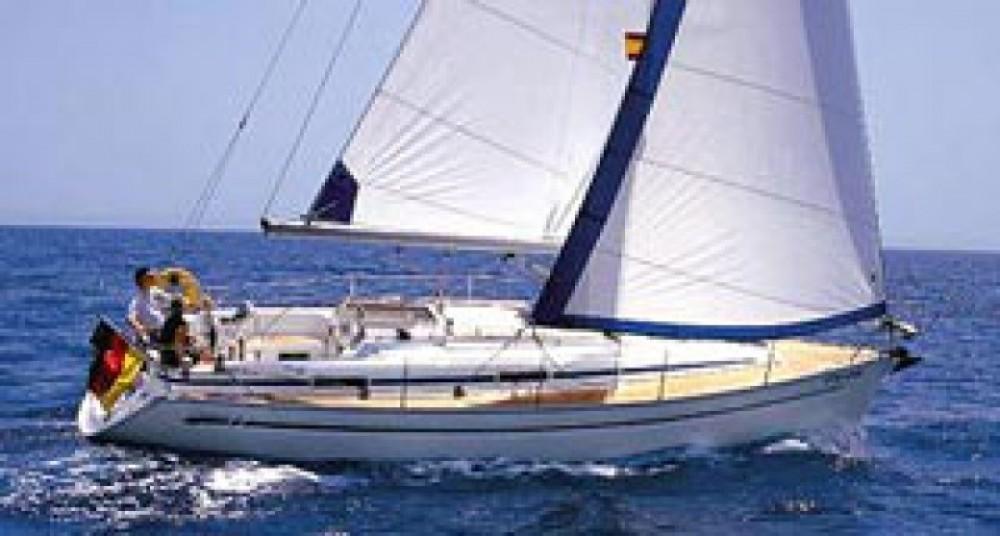 Location Voilier à Marina Naviera Balear - Hanse Hanse 325