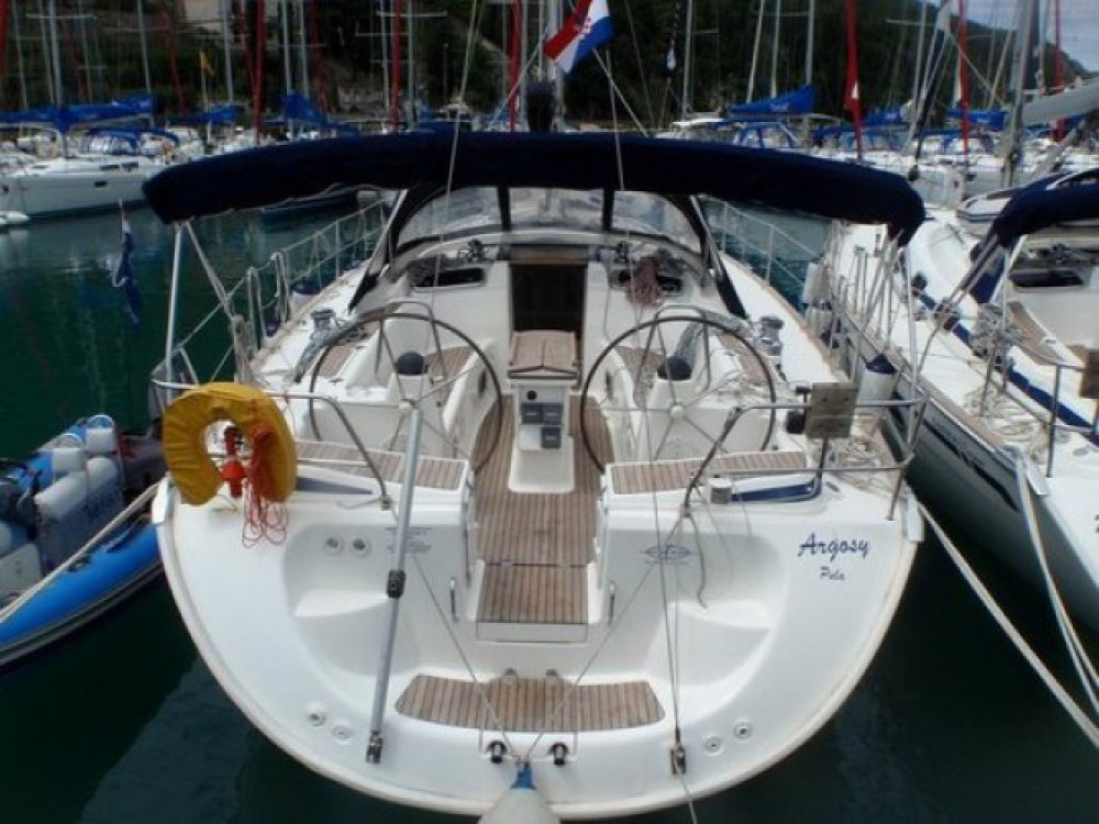 Location Voilier à Marina Kornati - Bavaria Bavaria 46 Cruiser