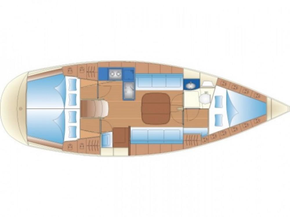 Location bateau Marina Kornati pas cher Bavaria 36