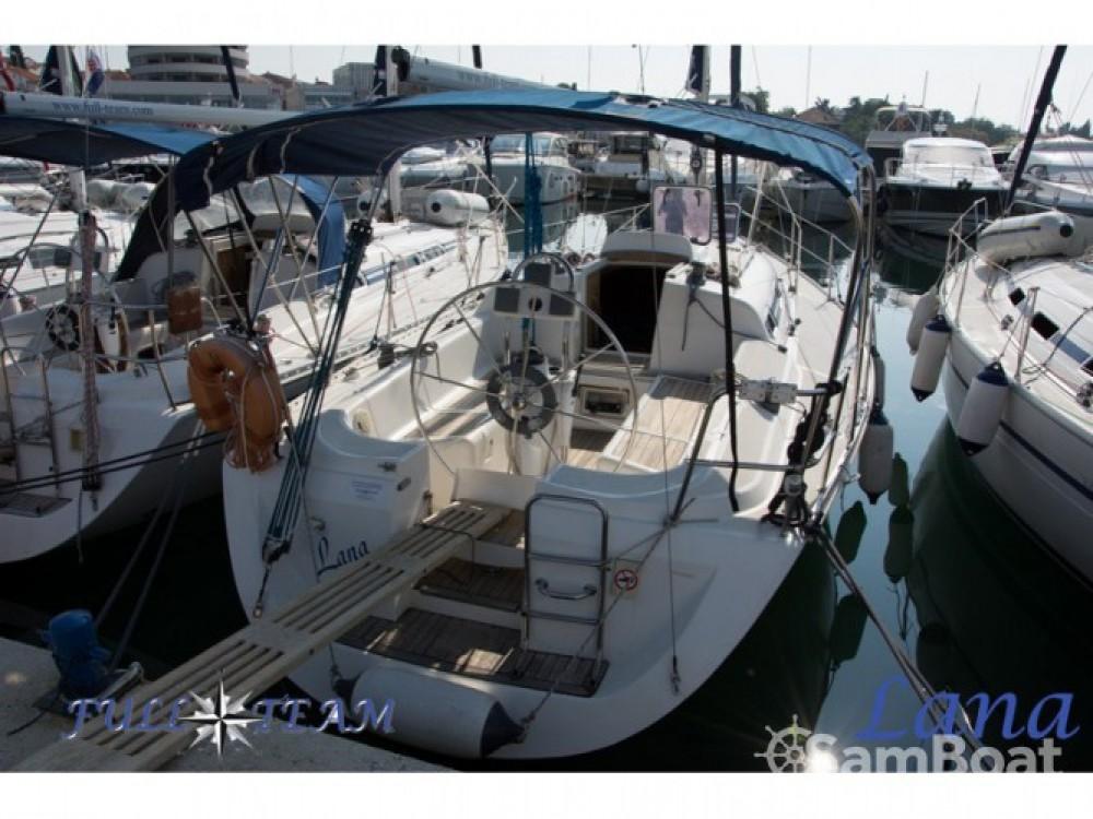 Location yacht à Marina Kornati - Elan Elan 333 sur SamBoat