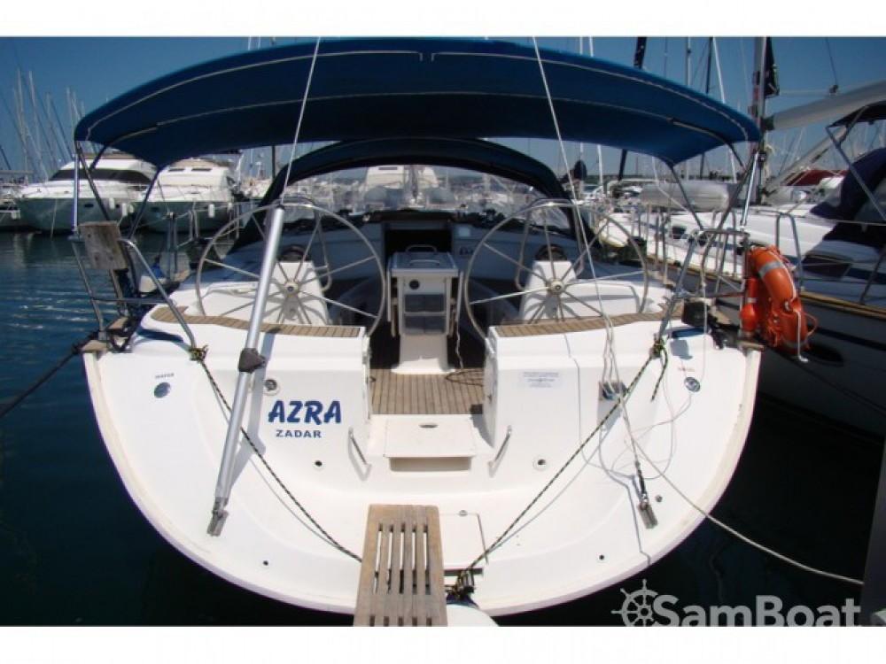 Location yacht à Marina Kornati - Bavaria Bavaria 44 sur SamBoat