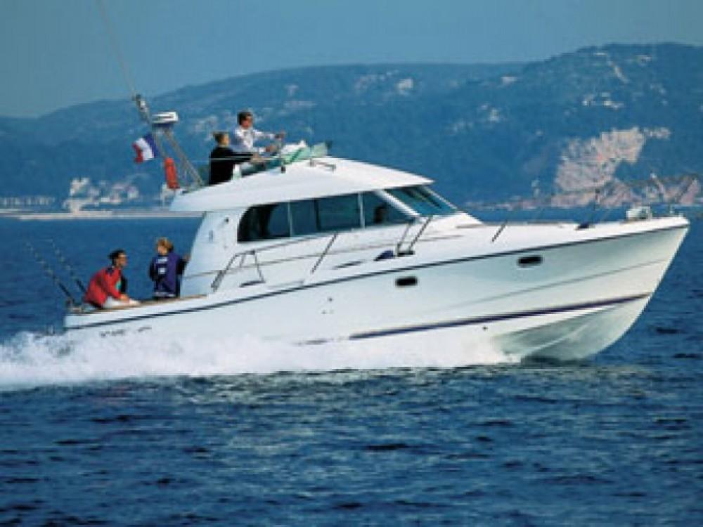 Location bateau Bénéteau Antares 10.80 à Marina Zadar sur Samboat