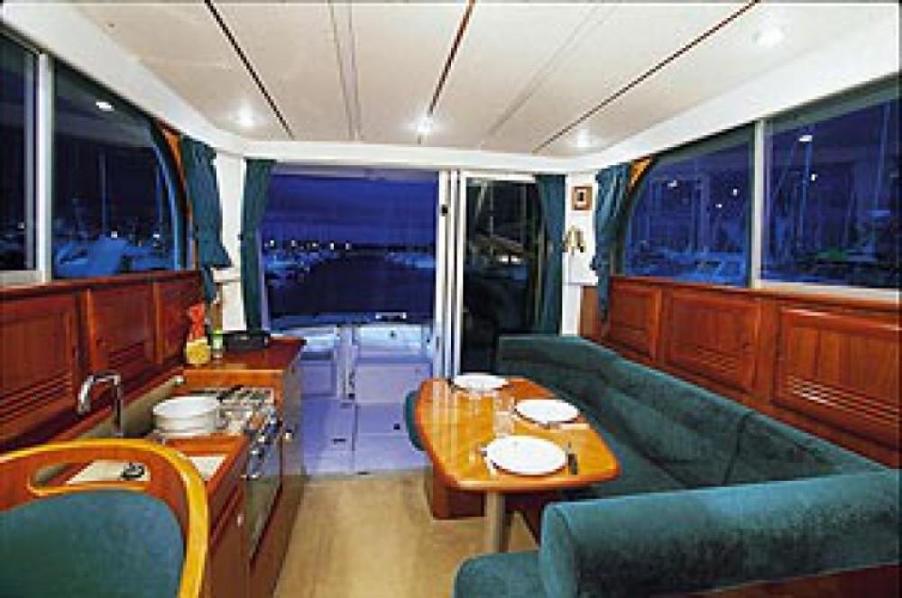 Bénéteau Antares 1080 entre particuliers et professionnel à Zadar