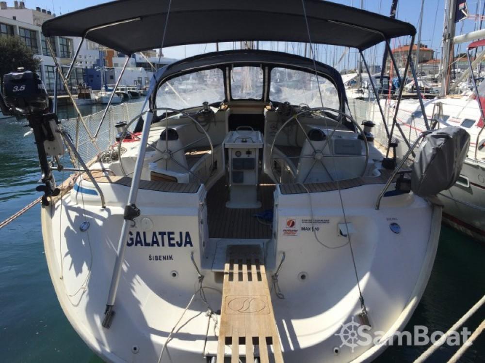 Location yacht à Marina Zadar - Bavaria Bavaria 44 sur SamBoat