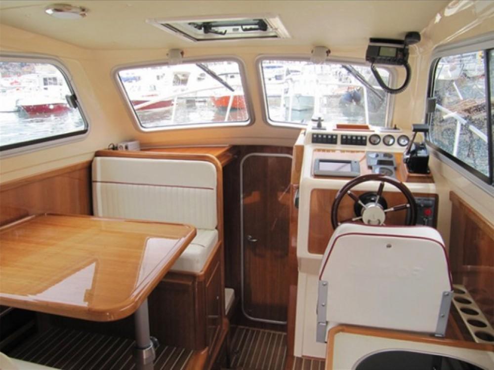Location yacht à Marina Zadar - Damor Damor 900 FURIA sur SamBoat