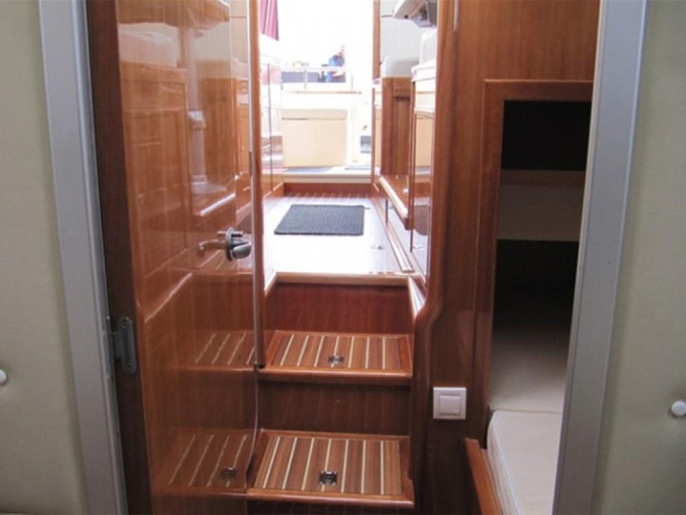 Location bateau Damor Damor 900 FURIA à Marina Zadar sur Samboat