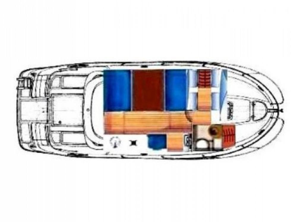 Location yacht à Marina Zadar - Quicksilver Quicksilver 750 sur SamBoat