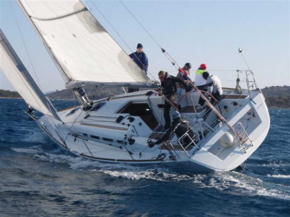 Location bateau Murter pas cher First 35