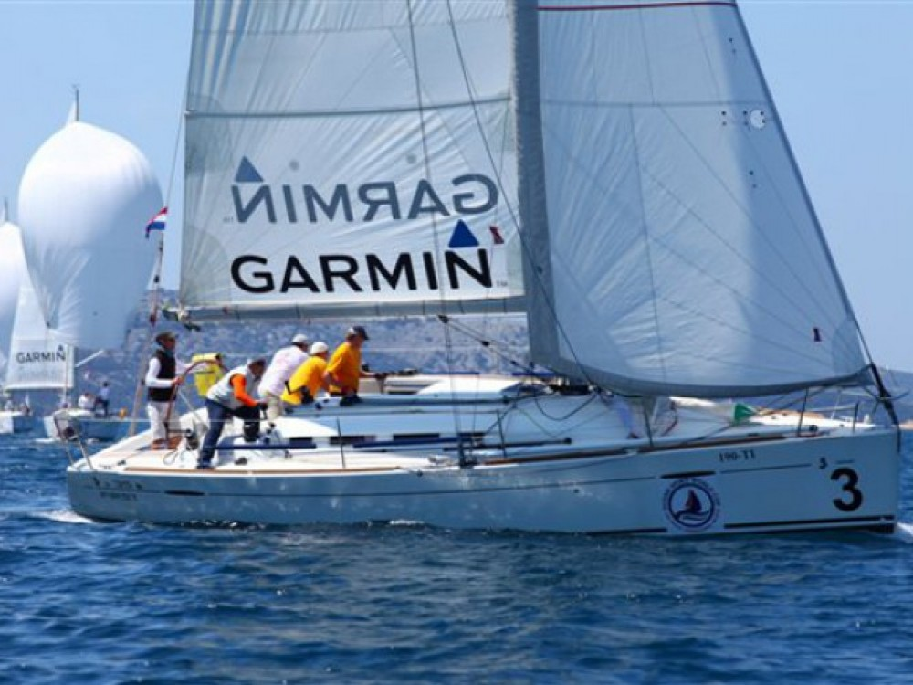 Noleggio yacht Murter - Bénéteau First 35 su SamBoat