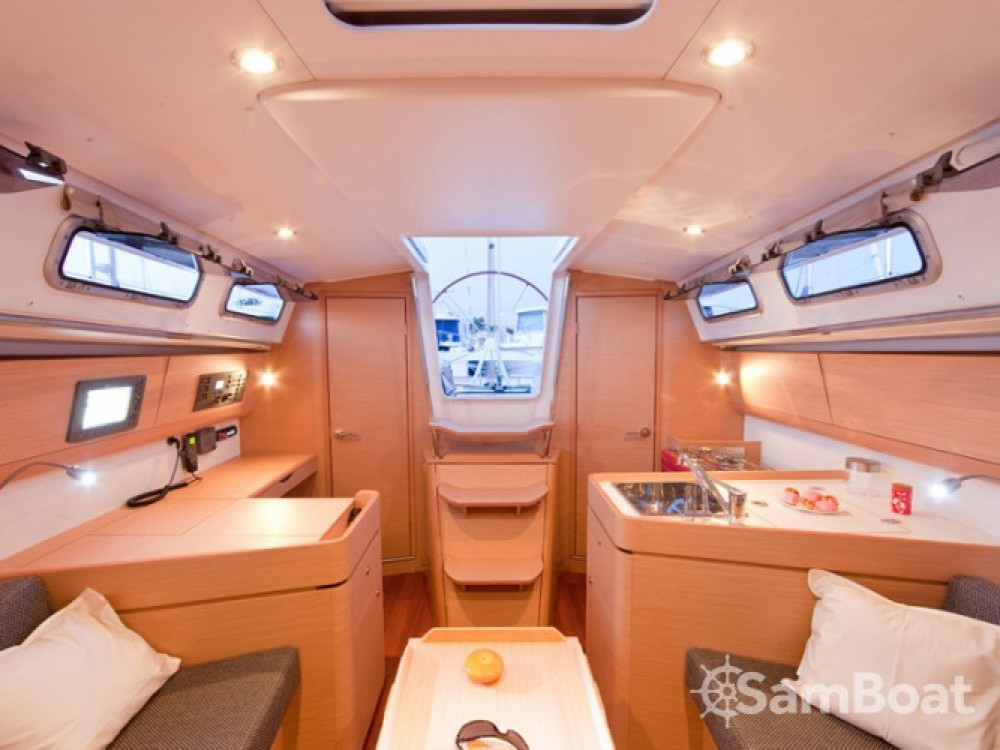 Location yacht à Murter - Bénéteau First 35 sur SamBoat