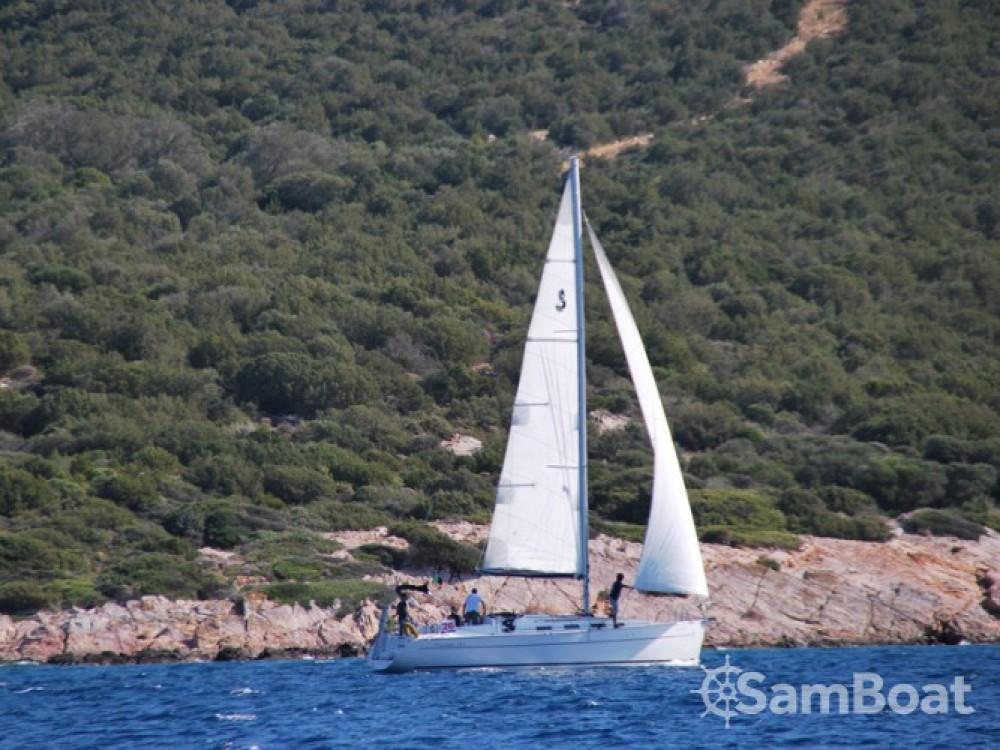Location yacht à Fethiye - Bénéteau Cyclades 39.3 sur SamBoat