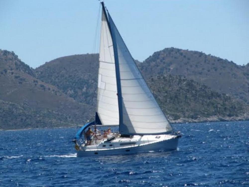 Location bateau Jeanneau Sun Odyssey 34.2 à Fethiye sur Samboat