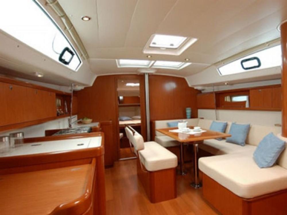 Location yacht à Fethiye - Bénéteau Oceanis 43 sur SamBoat