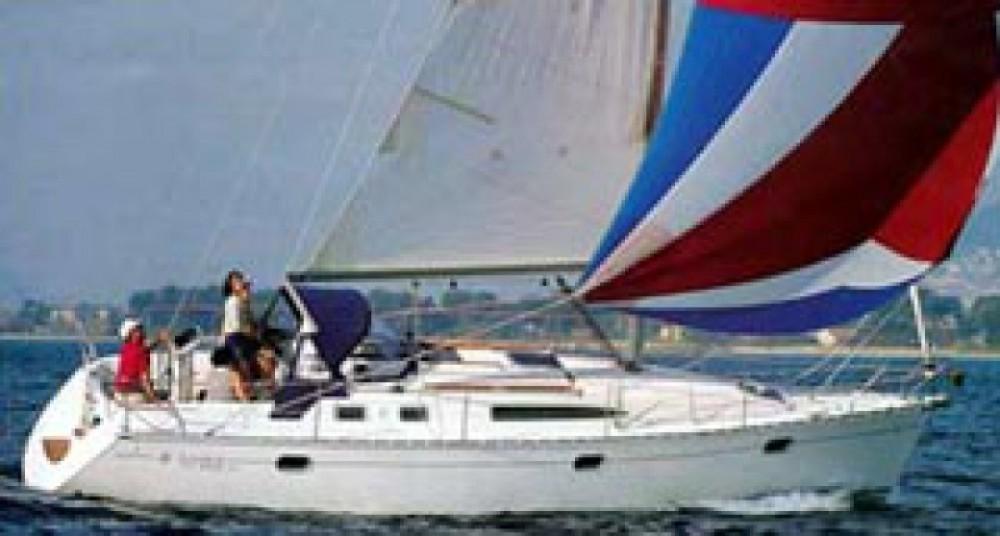 Louez un Jeanneau Sun Odyssey 34.2 à Fethiye