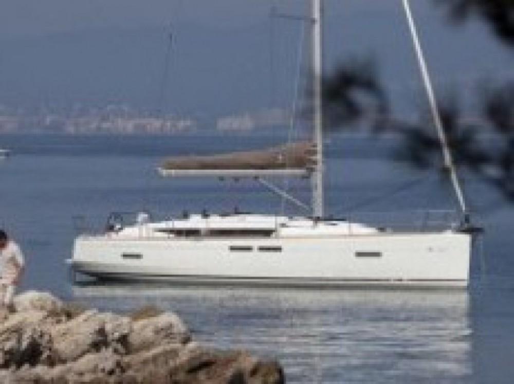 Location yacht à Fethiye - Jeanneau Sun Odyssey 419 sur SamBoat