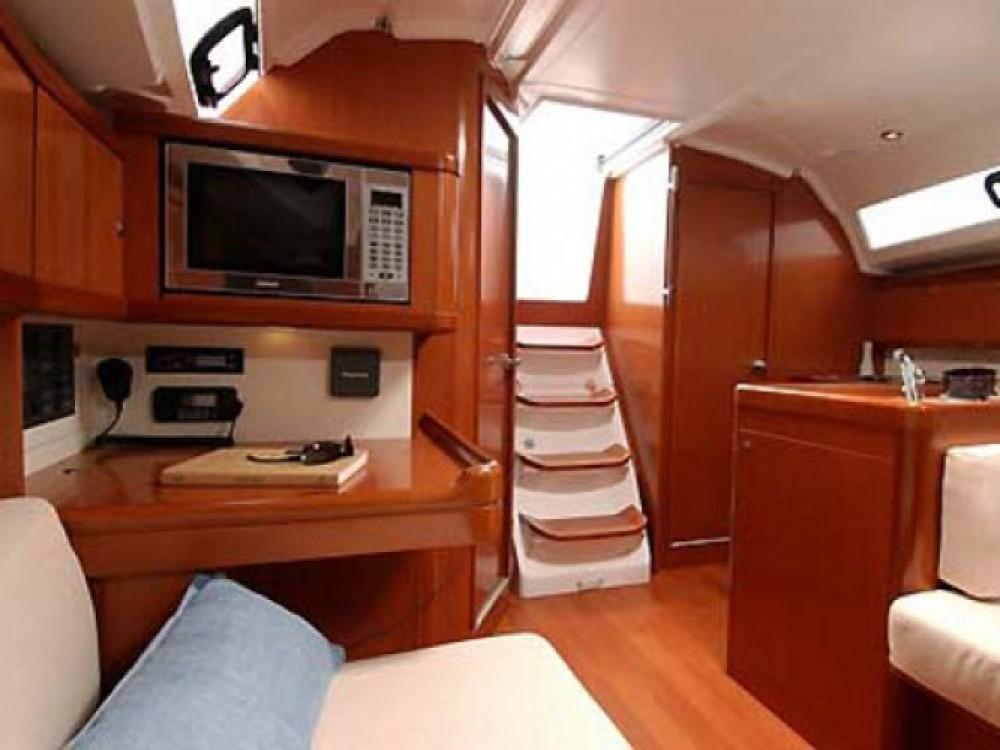 Location yacht à Fethiye - Bénéteau Oceanis 37 sur SamBoat
