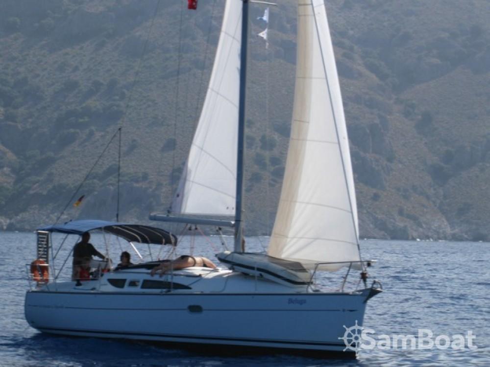 Louer Voilier avec ou sans skipper Jeanneau à Fethiye