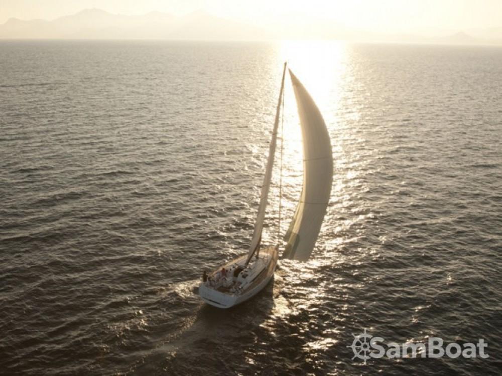 Location Voilier à Marmaris - Jeanneau Sun Odyssey 409