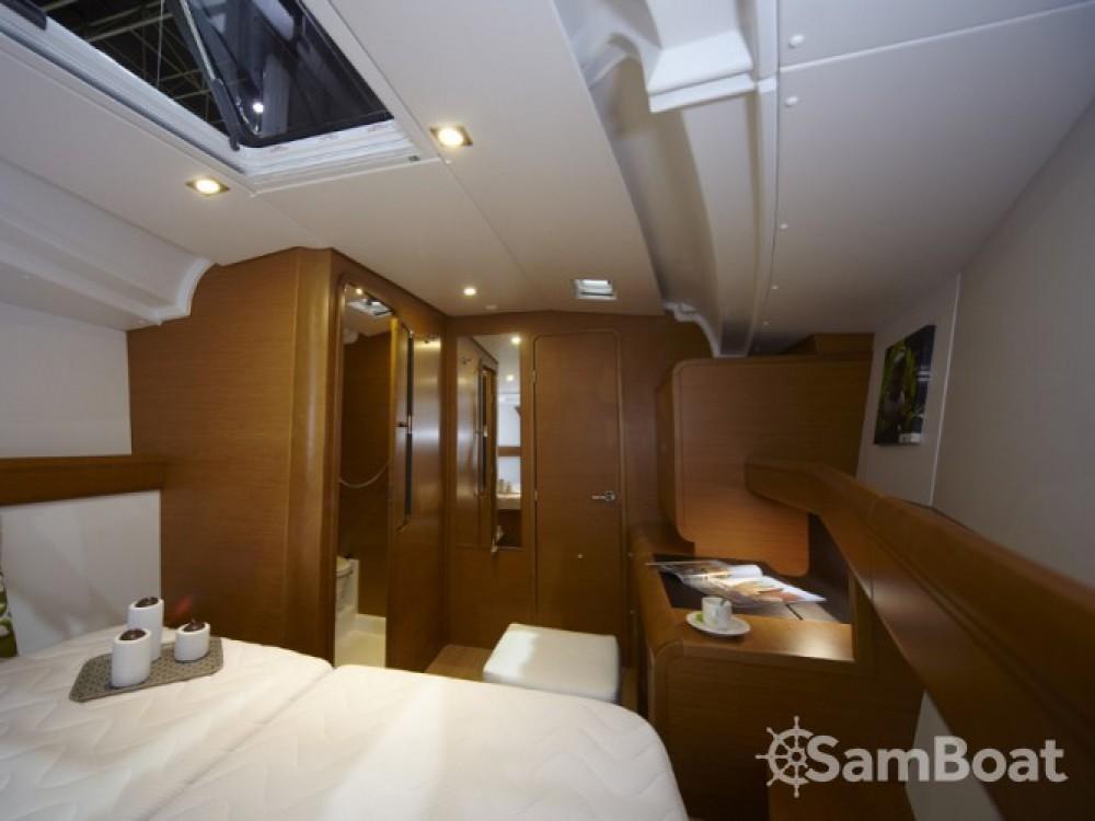 Location bateau Jeanneau Sun Odyssey 439 à Marmaris sur Samboat