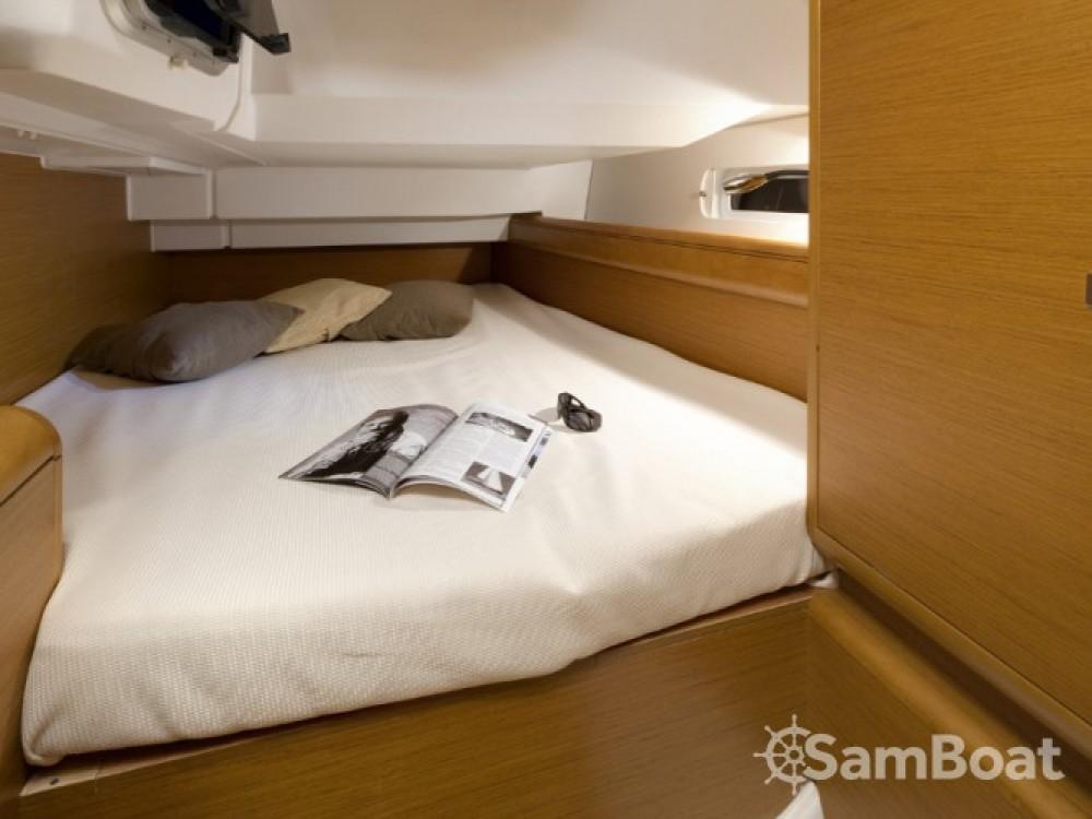 Location yacht à Marmaris - Jeanneau Sun Odyssey 409 sur SamBoat