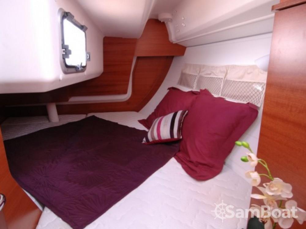 Location bateau Dufour Dufour 335 Grand Large à Marmaris sur Samboat