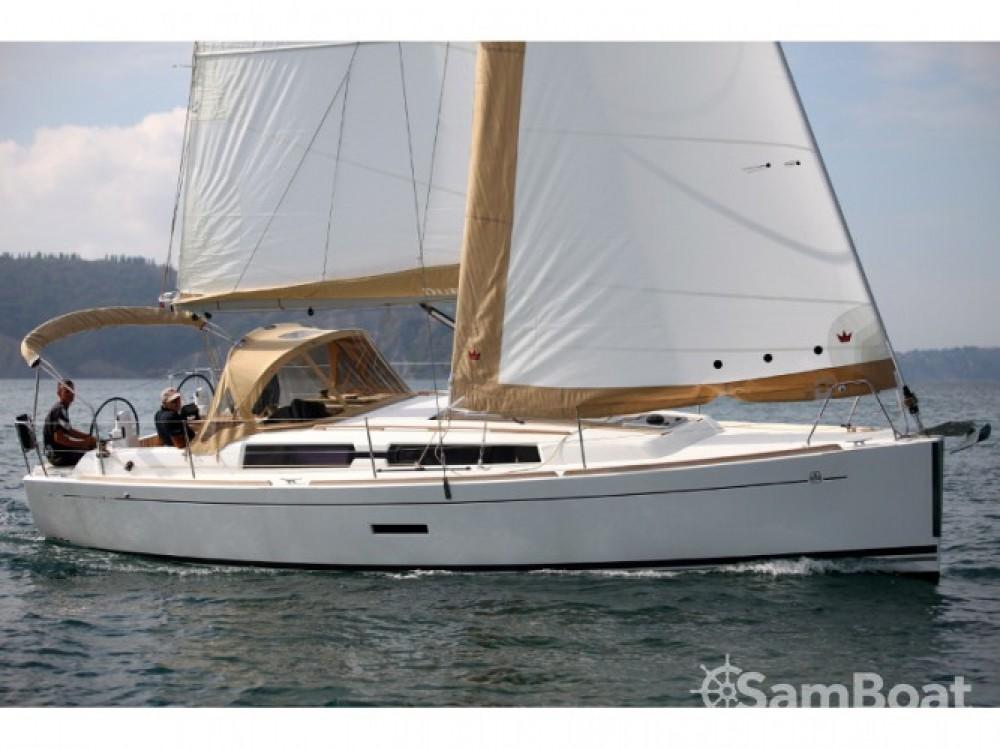 Louer Voilier avec ou sans skipper Dufour à Marmaris