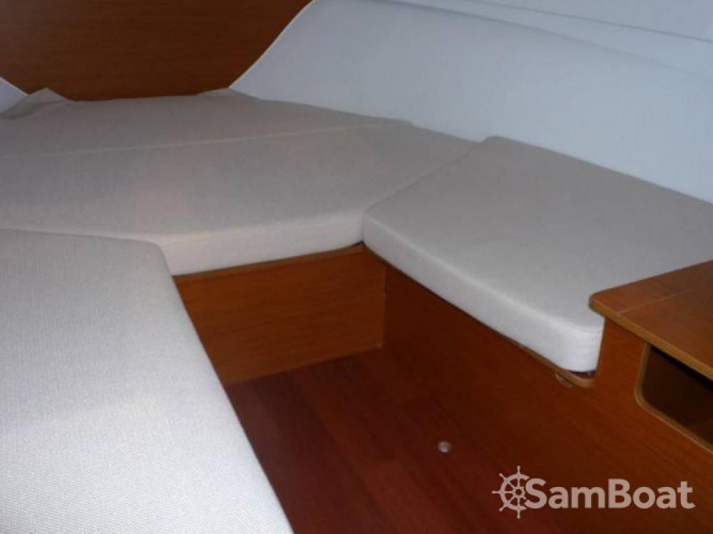 Jeanneau Cap Camarat 6.5 WA entre particuliers et professionnel à Trogir