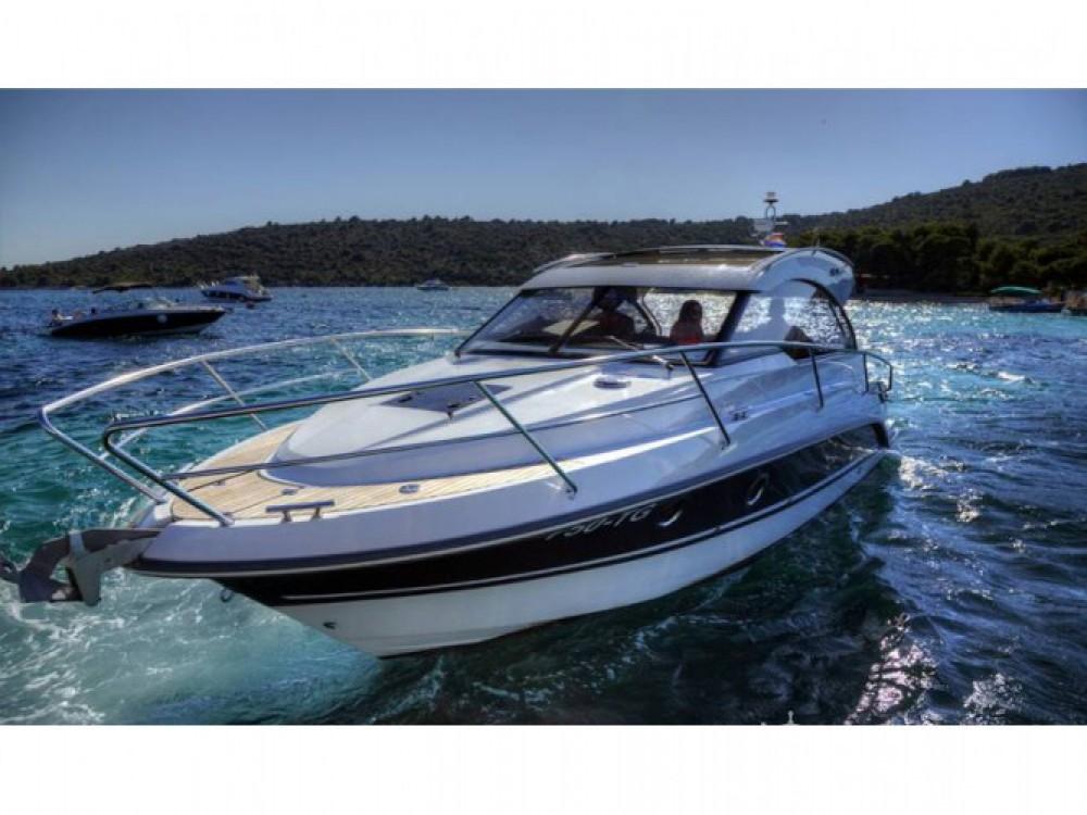 Location bateau Grandezza Grandezza 27 OC à Trogir sur Samboat
