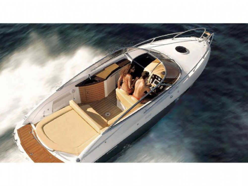 Louez un Sessa Marine Sessa Marine à Trogir