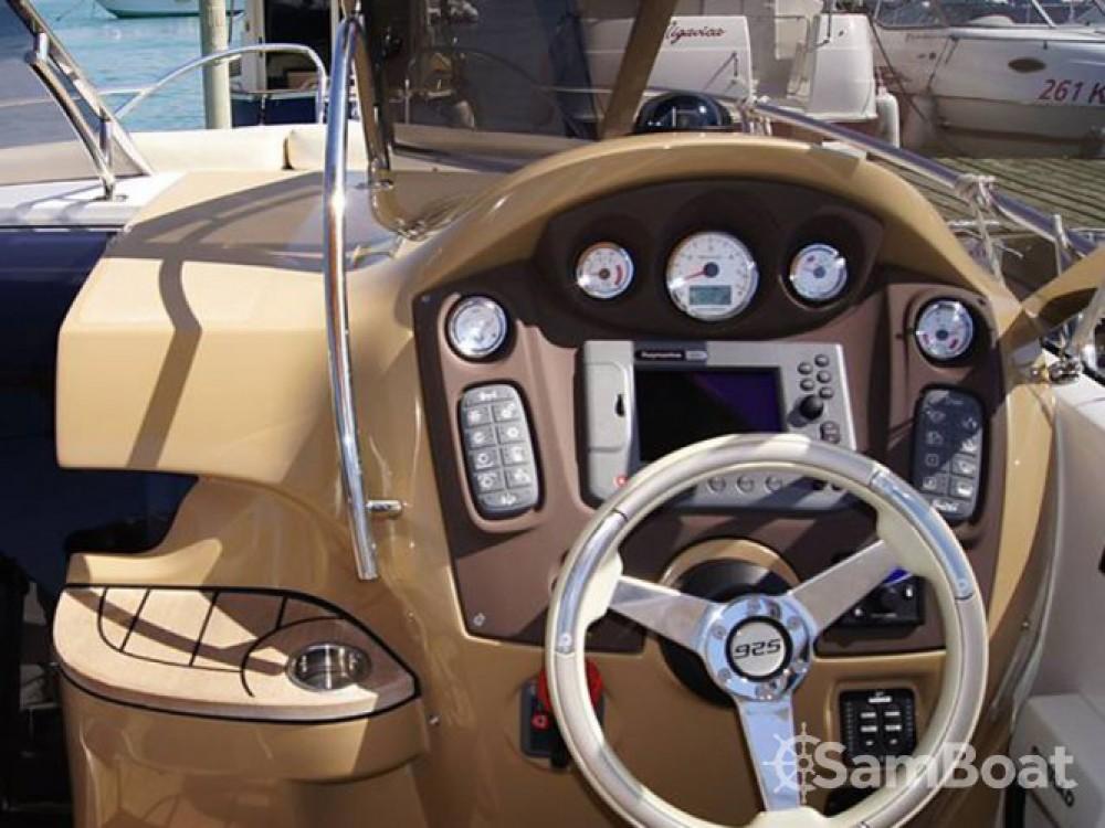 Location yacht à Trogir - Sessa Marine Sessa Marine sur SamBoat