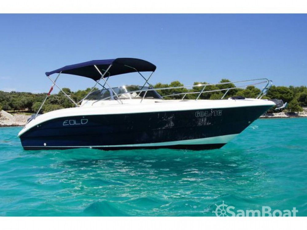 Location yacht à Trogir - Bavaria Eolo 650 sur SamBoat
