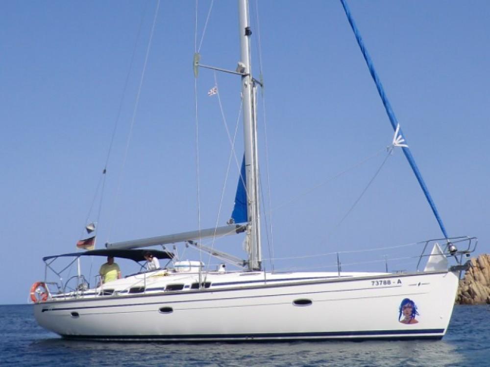 Louez un Bavaria Cruiser 46 à Cagliari