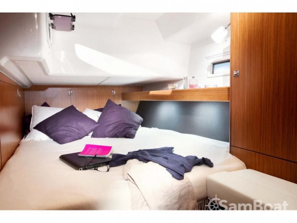 Bavaria Bavaria Cruiser 46 entre particuliers et professionnel à Cagliari