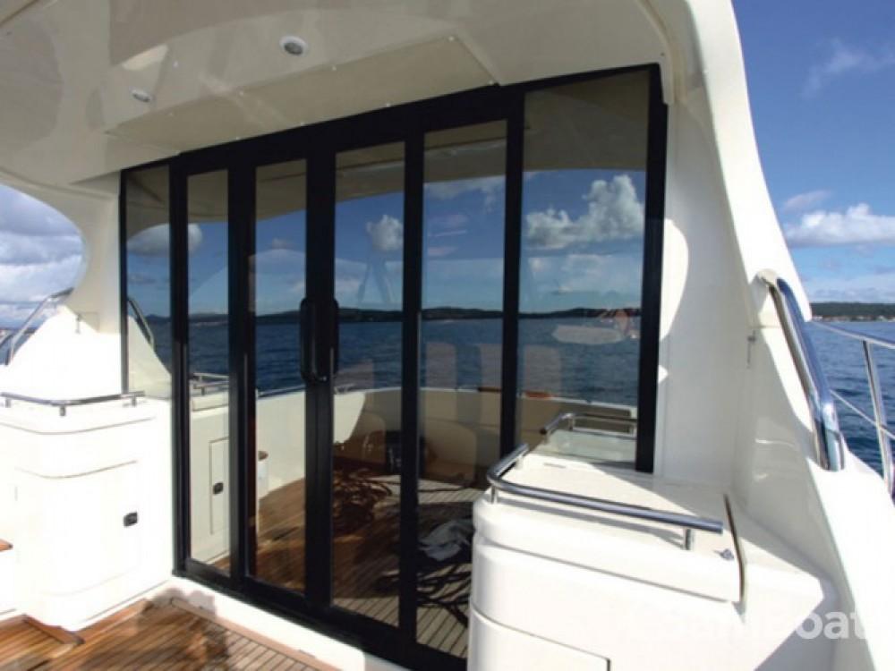 Location bateau Marina Zadar pas cher ADRIANA 36