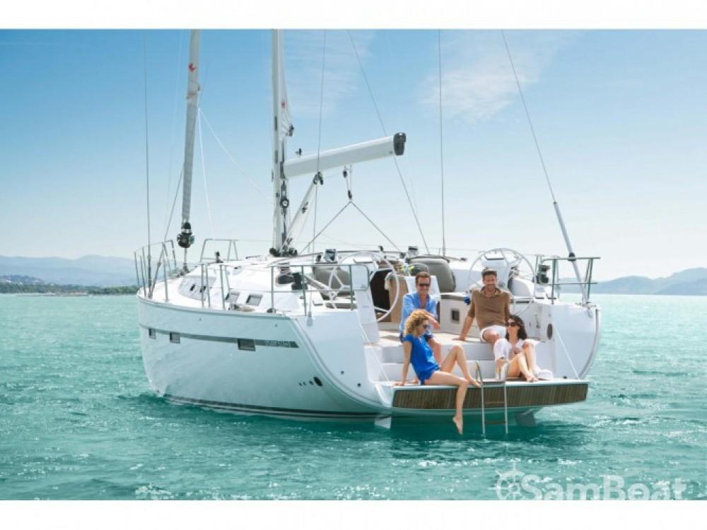 Location bateau Bavaria Bavaria Cruiser 51 à Cagliari sur Samboat
