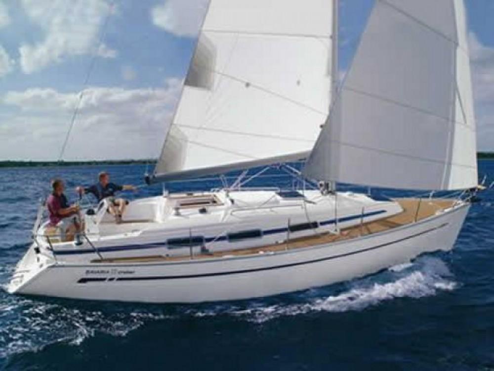 Louer Voilier avec ou sans skipper Bavaria à Marina Kornati