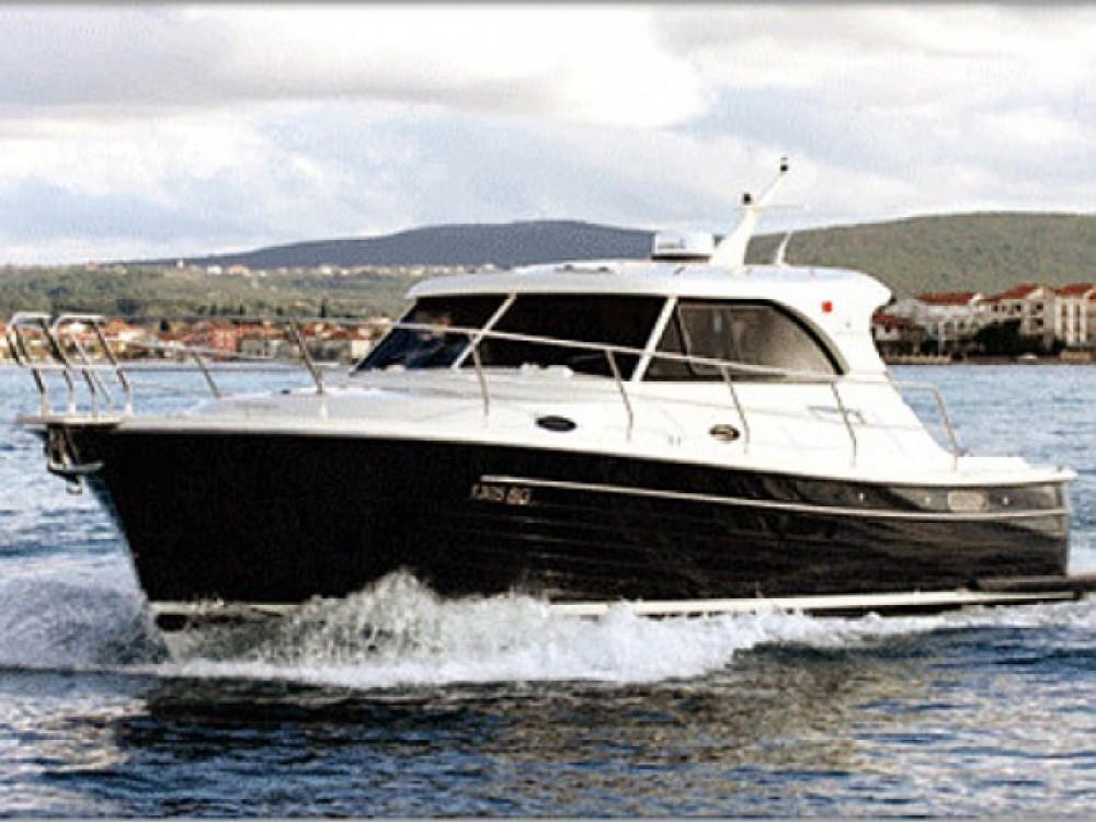 Location yacht à Marina Zadar - Sas Vektor ADRIANA 36 sur SamBoat